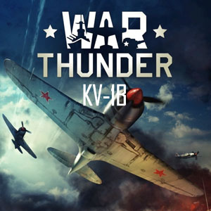 War Thunder KV-1B Digital Download Price Comparison