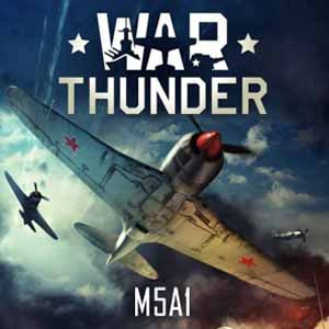 War Thunder M5A1 Digital Download Price Comparison
