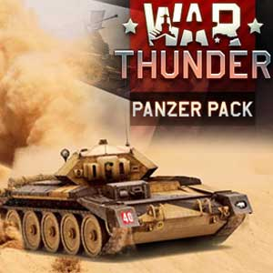 War Thunder Panzer Pack Digital Download Price Comparison