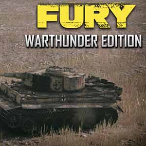 War Thunder Red Fury Digital Download Price Comparison