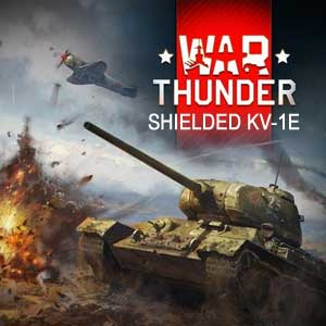War Thunder Shielded KV-1E Digital Download Price Comparison