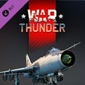 War Thunder Su-7BMK Bundle