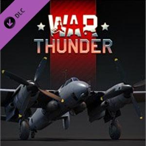 War Thunder Tu-1 Pack