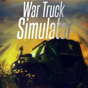 War Truck Simulator Digital Download Price Comparison