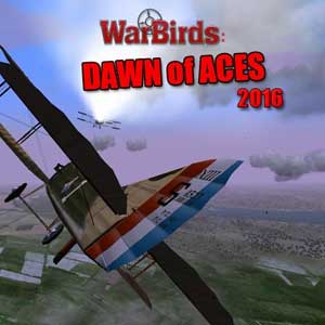 WarBirds Dawn of Aces Digital Download Price Comparison