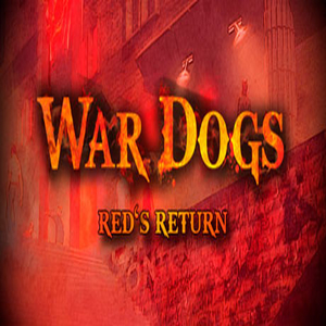 WarDogs Reds Return Nintendo Switch Price Comparison