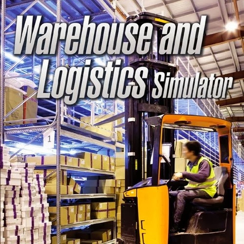 Warehouse and Logistics Simulator Digital Download Price Comparison