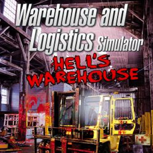 Warehouse and Logistics Simulator Hells Warehouse Digital Download Price Comparison