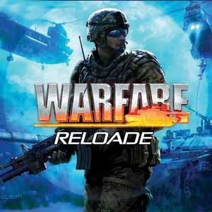 Warfare Reloaded Digital Download Price Comparison