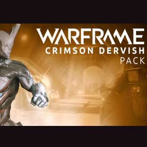 Buy Warframe Crimson Dervish Pack CD Key Compare Prices