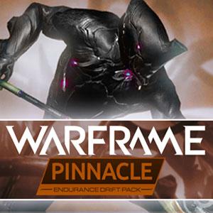 Warframe Endurance Drift Pinnacle Pack