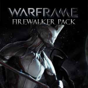 Warframe Firewalker Pack Digital Download Price Comparison