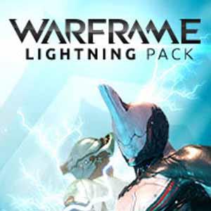 Warframe Lightning Pack