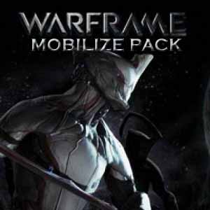 Warframe Mobilize Pack Digital Download Price Comparison