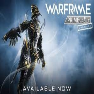Warframe Prime Vault Zephyr Prime Pack Xbox One Price Comparison