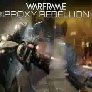 Warframe Proxy Rebellion Dragon Mod Pack Digital Download Price Comparison