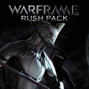 Warframe Rush Pack Digital Download Price Comparison