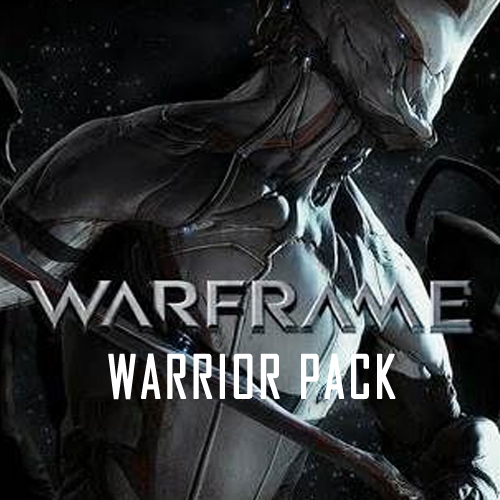 Warframe Warrior Pack Digital Download Price Comparison
