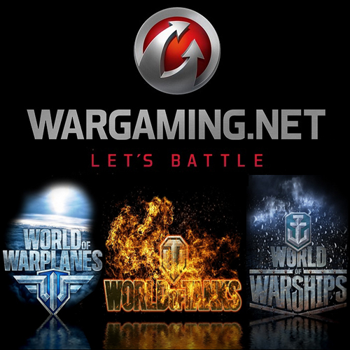 Wargaming 5500 Gold EU Gamecard Code Price Comparison