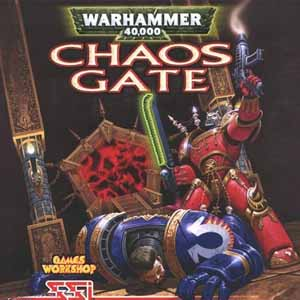 Warhammer 40000 Chaos Gate Digital Download Price Comparison