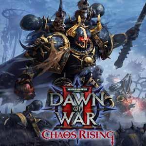 Warhammer 40000 Dawn of War 2 Chaos Rising