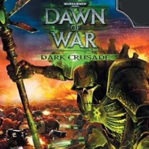 Warhammer 40000 Dawn of War Dark Crusade Digital Download Price Comparison