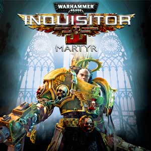 Warhammer 40000 Inquisitor Martyr Ps4 Digital & Box Price Comparison
