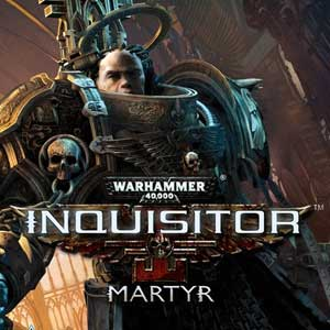 Warhammer 40000 Inquisitor Martyr Xbox One Digital & Box Price Comparison