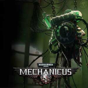 Warhammer 40000 Mechanicus Digital Download Price Comparison