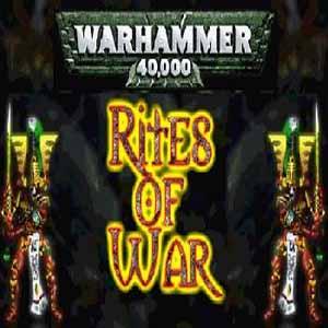 Warhammer 40000 Rites of War Digital Download Price Comparison