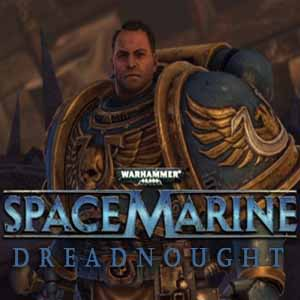 Warhammer 40000 Space Marine Dreadnought Digital Download Price Comparison