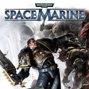 Warhammer 40000 Space Marine Game Ps3 Code Price Comparison