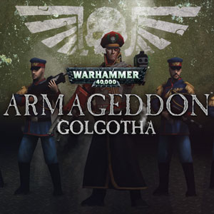 Warhammer 40K Armageddon Golgotha