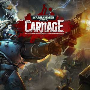 Warhammer 40K Carnage Champions Digital Download Price Comparison