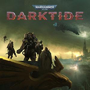 Warhammer 40k Darktide Xbox Series X Price Comparison