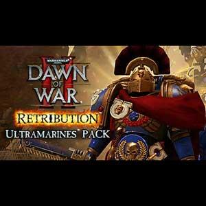 Warhammer 40K Dawn of War 2 Ultramarines Pack Digital Download Price Comparison