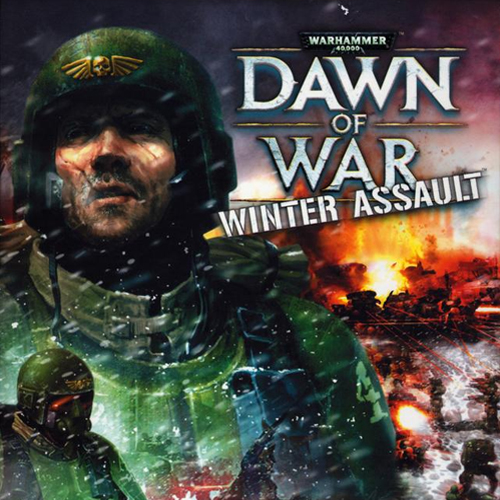Warhammer 40k Dawn of War Winter Assault Digital Download Price Comparison