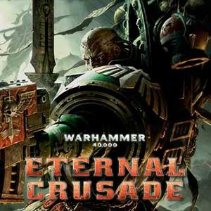 Warhammer 40K Eternal Crusade Xbox One Code Price Comparison