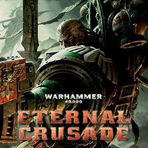 Warhammer 40K Eternal Crusade Xbox One Code Price Comparison