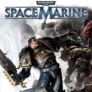 Warhammer 40K Space Marine XBox 360 Code Price Comparison