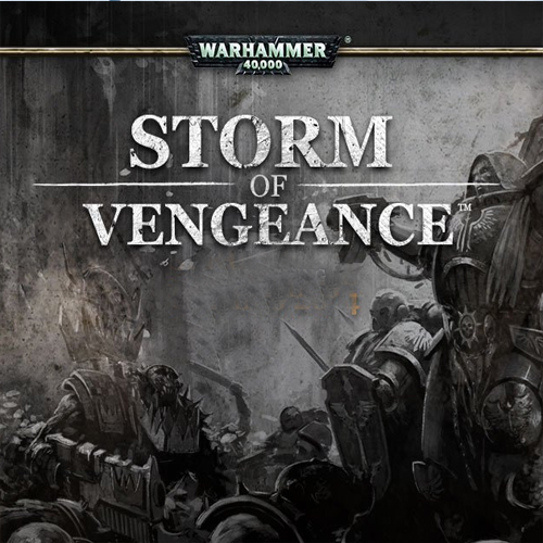 Warhammer 40K Storm of Vengeance Digital Download Price Comparison