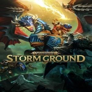 Warhammer Age of Sigmar Storm Ground Xbox Series Price Comparison