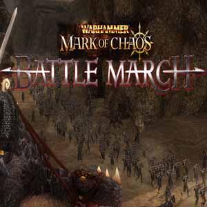 Warhammer Battle March XBox 360 Code Price Comparison
