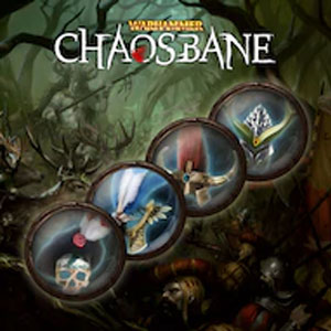 Warhammer Chaosbane Helmet Pack Xbox One Digital & Box Price Comparison
