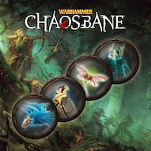 Warhammer Chaosbane Pet Pack