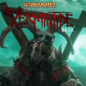Warhammer End Times Vermintide Beta Digital Download Price Comparison
