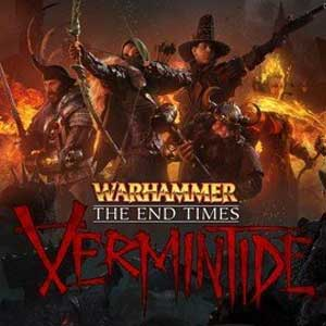 Warhammer The End Times Vermintide Xbox One Code Price Comparison