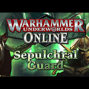Warhammer Underworlds Online Warband Sepulchral Guard Digital Download Price Comparison