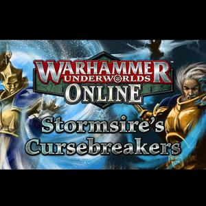 Warhammer Underworlds Online Warband Stormsire's Cursebreakers Digital Download Price Comparison