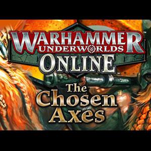 Warhammer Underworlds Online Warband The Chosen Axes Digital Download Price Comparison